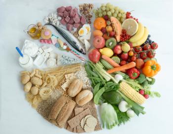 Баланс белков, жиров и углеводов по правилам здорового питания