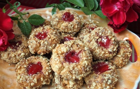 Азербайджанские печение рецепт 77