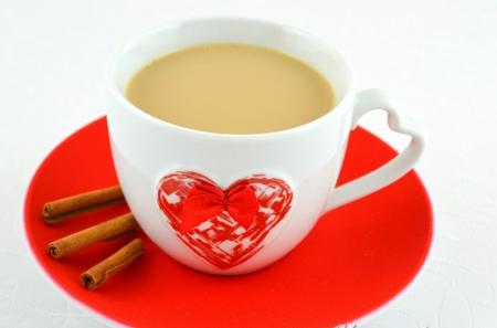 Рецепт Чай с молоком и пряностями (Масала чай)
