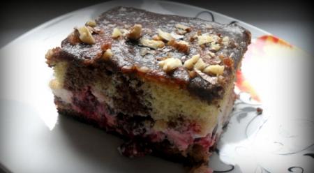 Рецепт Праздничный тортик