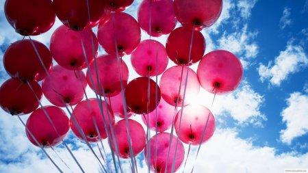 Поздравление на день рождения - коротко и приятно