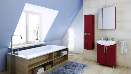 Напольная мебель для ванных – необходимость или роскошь?