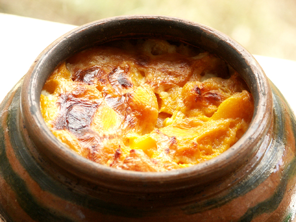 Как приготовить рагу из кабачков и картошки видео