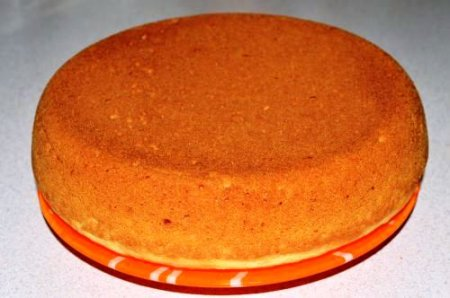 рецепт торт мадам помпадур