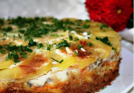 заварное тесто на пельмени с яйцом рецепт
