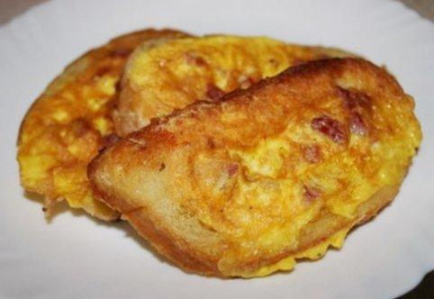 Бутерброды с селедкой рецепты с фотографиями
