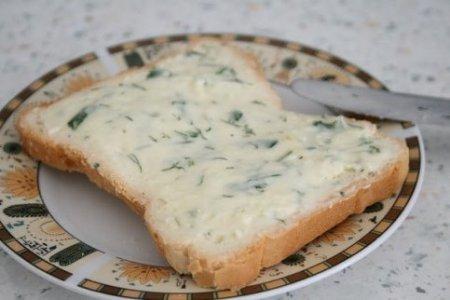 Домашний плавленный сыр!