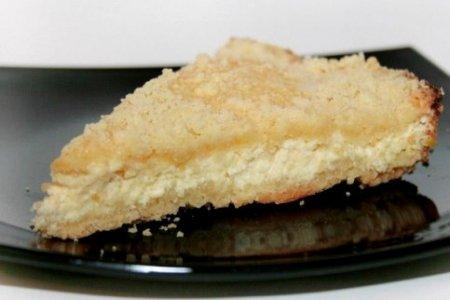 Пирог «Творожник