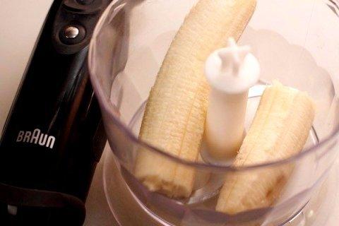 Горячий банановый коктейль с шоколадом. ♨