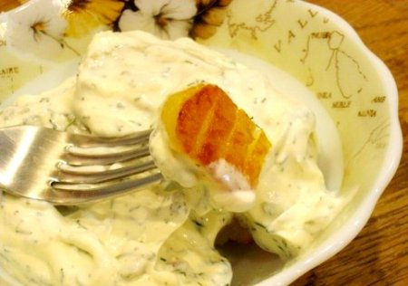 Вкуснейшая и простая жареная картошка.