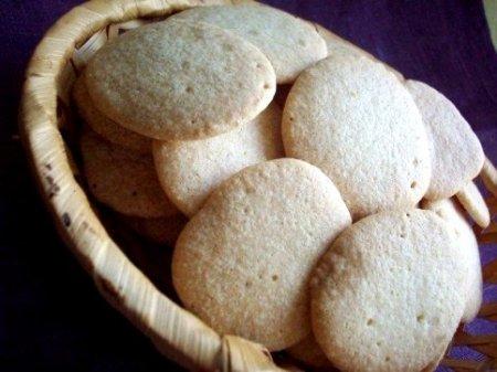 Ленинградское печенье