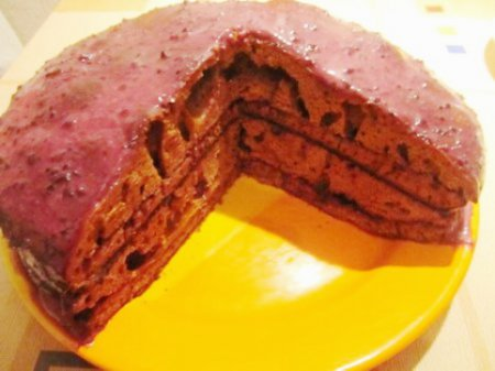 Пирог Ленивый