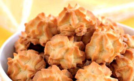 Печенье Тающее во рту