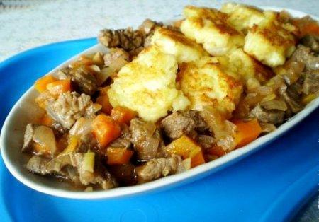 суп харчо с картофелем фото рецепт #7