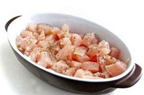 Баклажаны помонастырски  рецепт с фото на Поварру