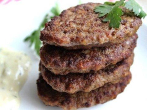 Печеночные оладьи рецепт из говядины