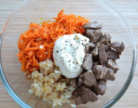 Простые и вкусные салаты  1157 рецептов с фото пошагово