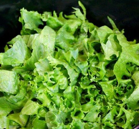 рецепты салатов с редиской и огурцом и яйцом