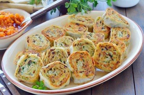 Сайт натальи калининой кулинария