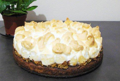 Пирог «Дамский каприз»
