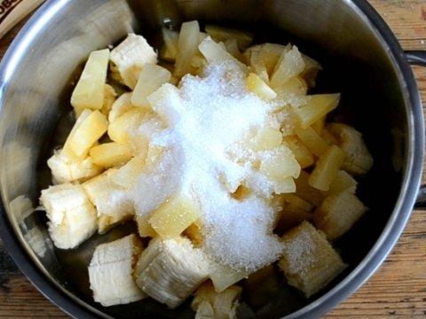 Банановое масло